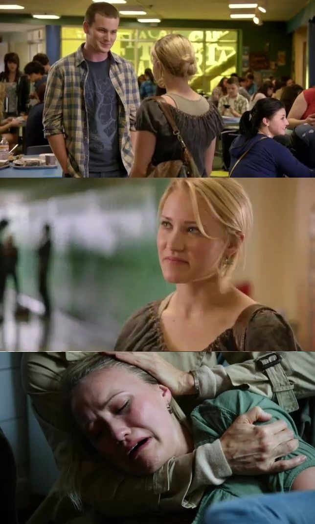 Emily Osment In Cyberbully Movies And Tv Shows Emily Osment