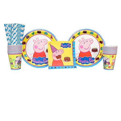 Peppa Pig Party Pack for 16 Guests: Straws, Plates, Napki... https://www.amazon.com/dp/B01DO9VFMU/ref=cm_sw_r_pi_dp_x_zs0Tyb6MGK97E