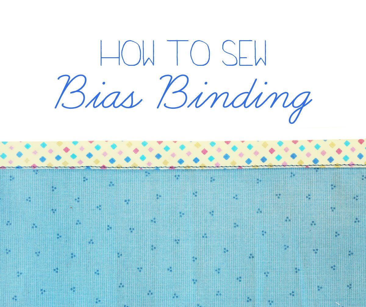Bias Binding Tutorial (With Images)