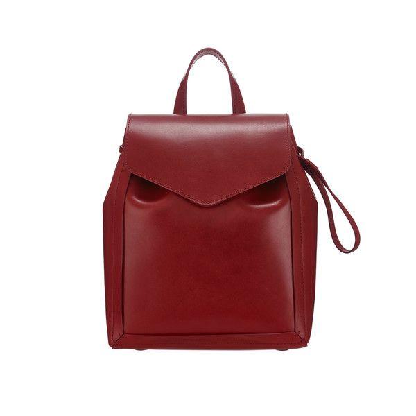 mini backpack ..