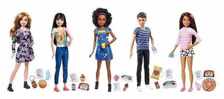 Image result for barbie skipper 2018
