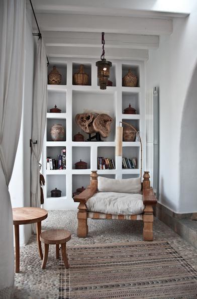 Villa Can Alaya on Ibiza | Harissa Villas