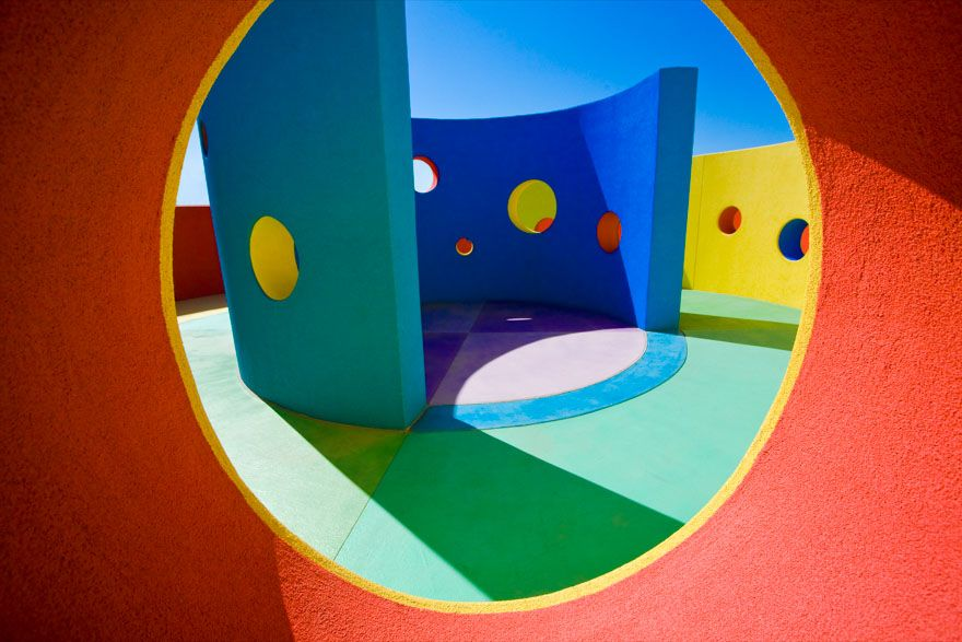 Austin Dell Children's Hospital Playground (With images