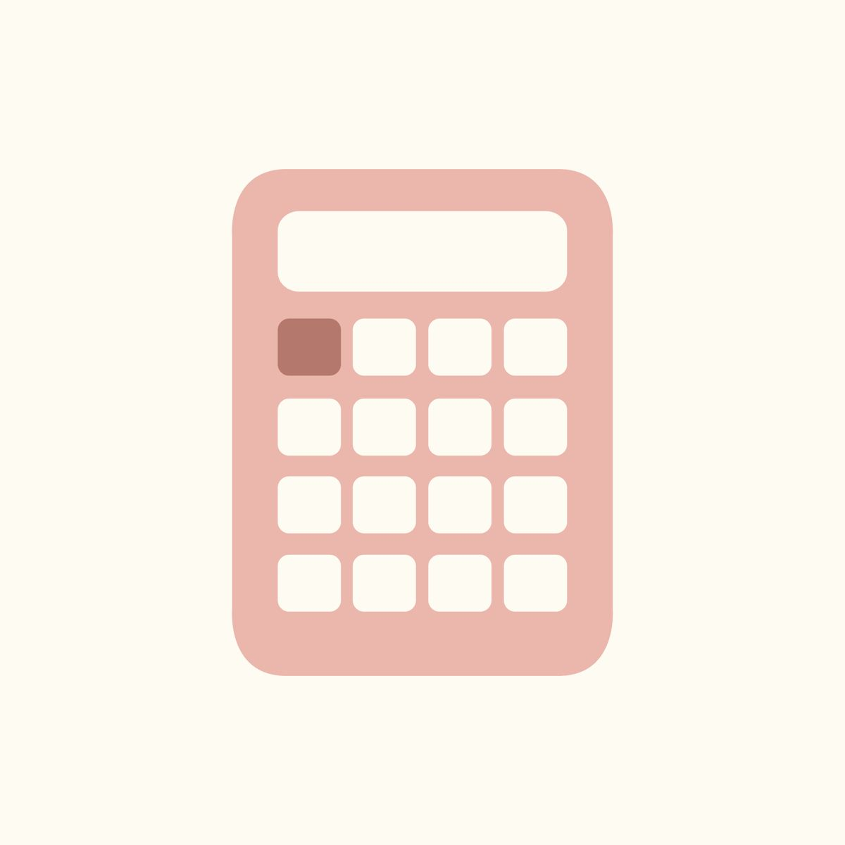 Calculator App Icon App Icon Calculator App Wallpaper App