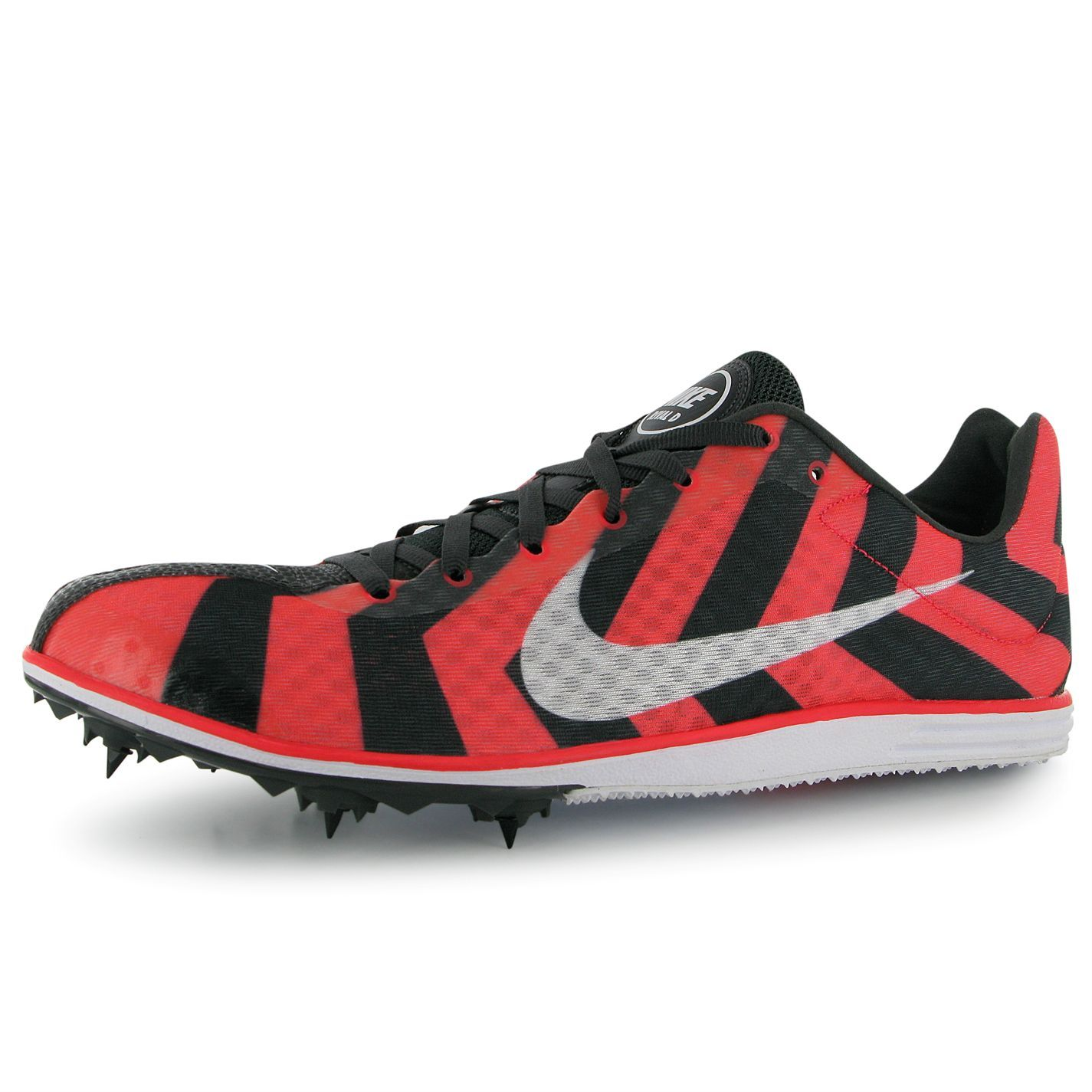Nike Nike Zoom Rival D 8 Mens Running Spikes Athletics Running Spikes Man Running Nike Zoom