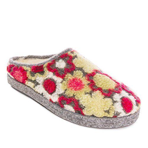 Alpine Chaussures D'impression De Fleurs. T4QbHGq