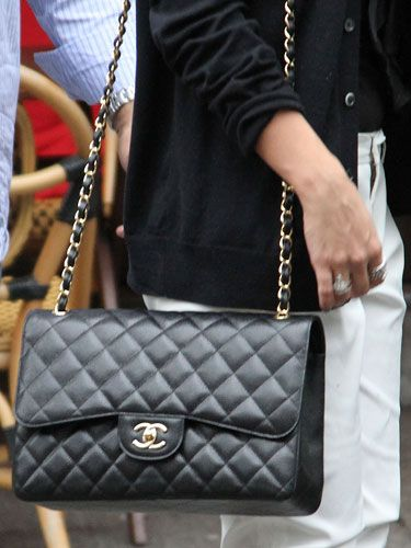 Chanel Classic 2 5 Bag I Can Dream One Day