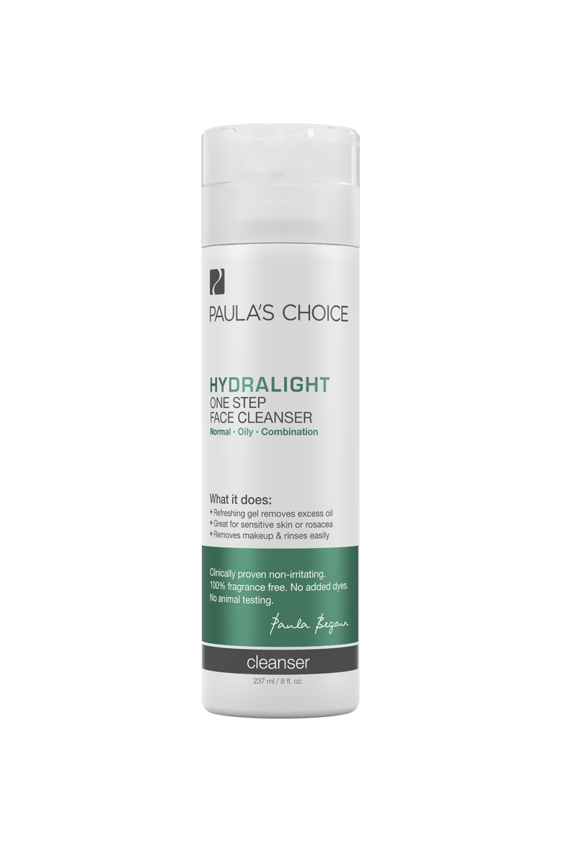Paula's Choice Hydralight One Step Face Cleanser Click to