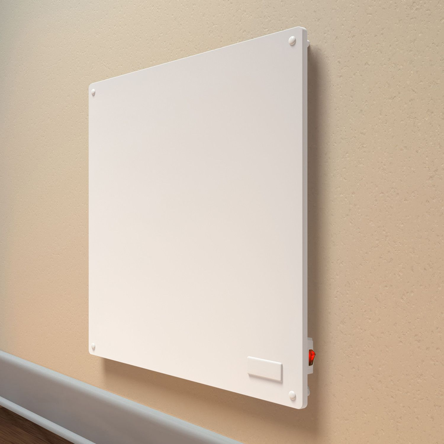 Bathroom Panel Heaters Wall Mounted My Web Value