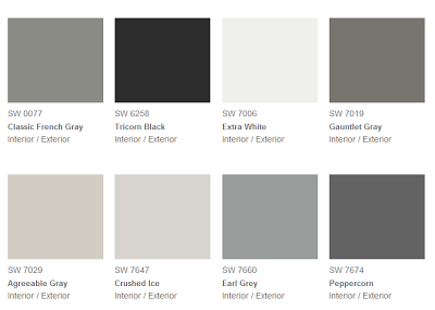 Paint Color Trends 2014 | Making Your Home Sing paint colors, home ...