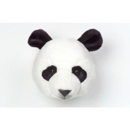 Trophée Peluche Panda