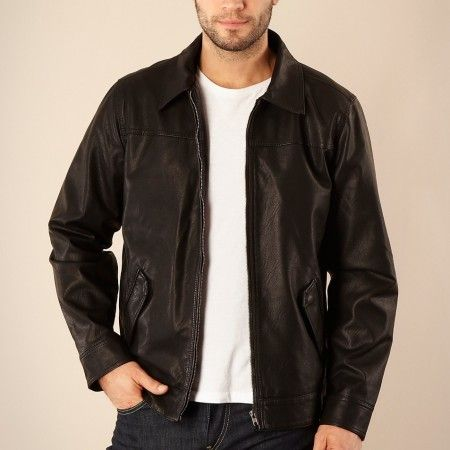 jackets for men by The A Collection