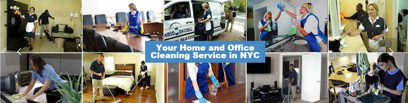 We Are A Commercial Office Cleaning Company Of Choice In The NYC Enjoying  Serving All Types