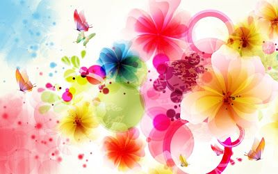 Banco De Imagenes Gratis 15 Fondos De Pantalla Para Tu Pc Laptop Tablet O Ipad En Alta Re Portadas Para Facebook Empapelado Floral Papel Pintado De Mariposa