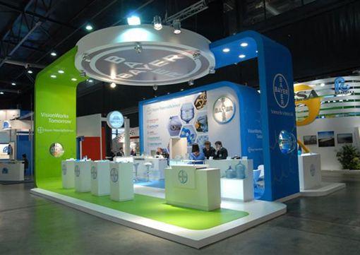 Exhibition Booth Behance : Arquigrafía on behance exhibition booth