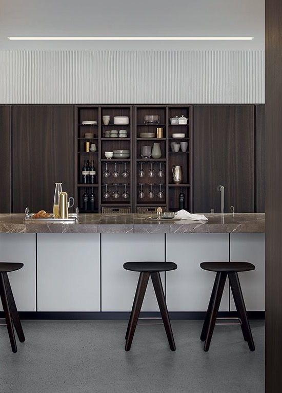Pin de Liu jiu long en 板式家具 | Pinterest | Cocinas, Cocina de ...