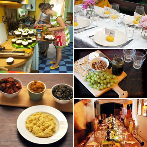 How To Throw A Dinner Party: 25 Ideas, Tips, And Resources