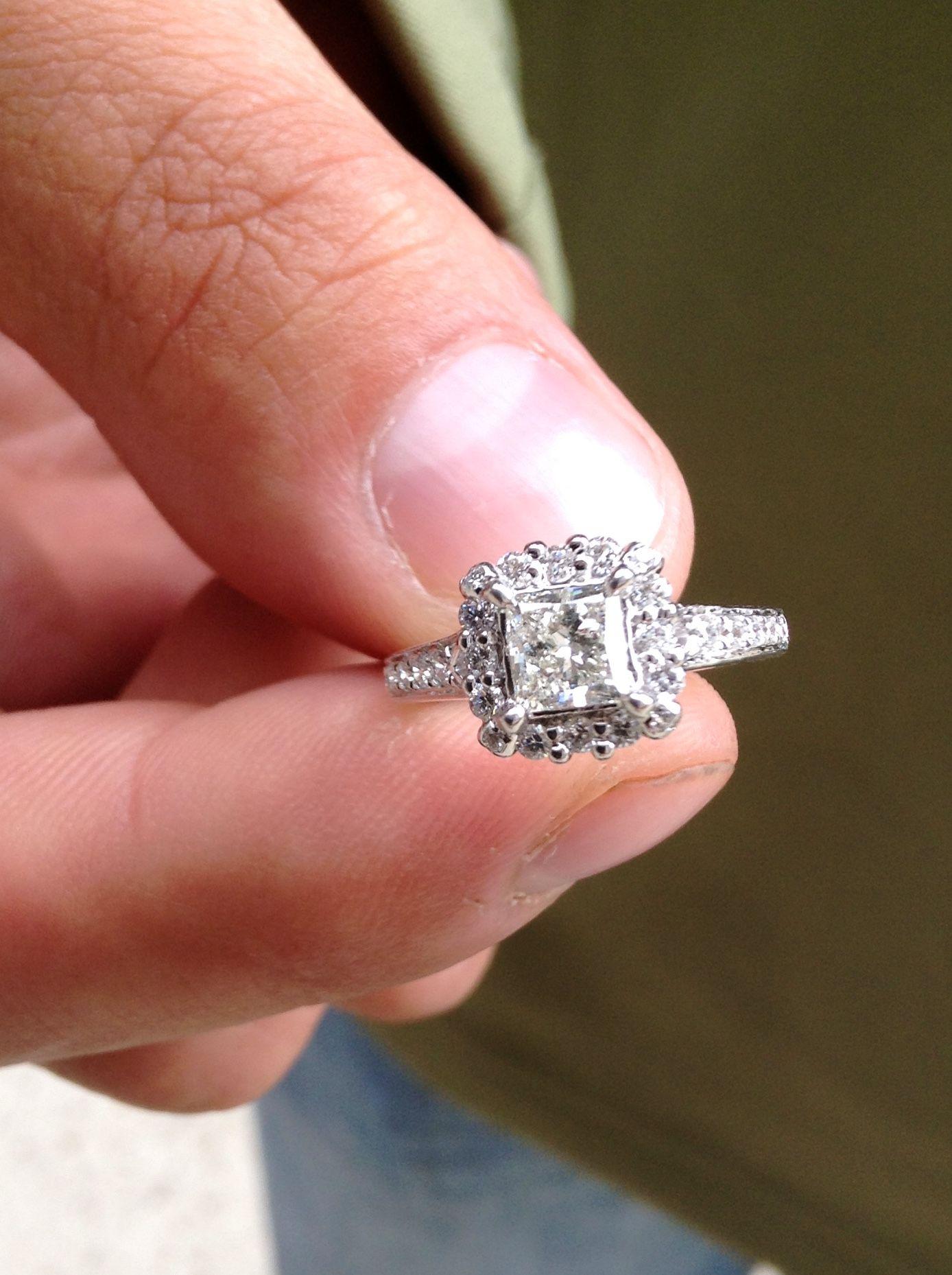 schumacher #schumacherdiamond #marriage #engagement #ring #love ...