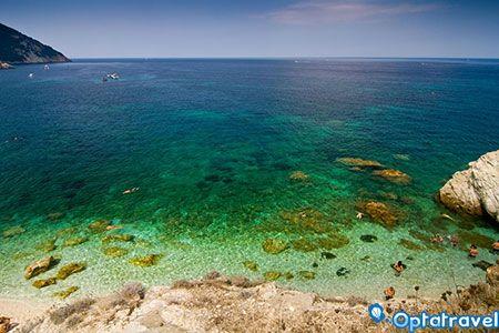 Vacanze Isola d'Elba Hotel 4* in mezza pensione