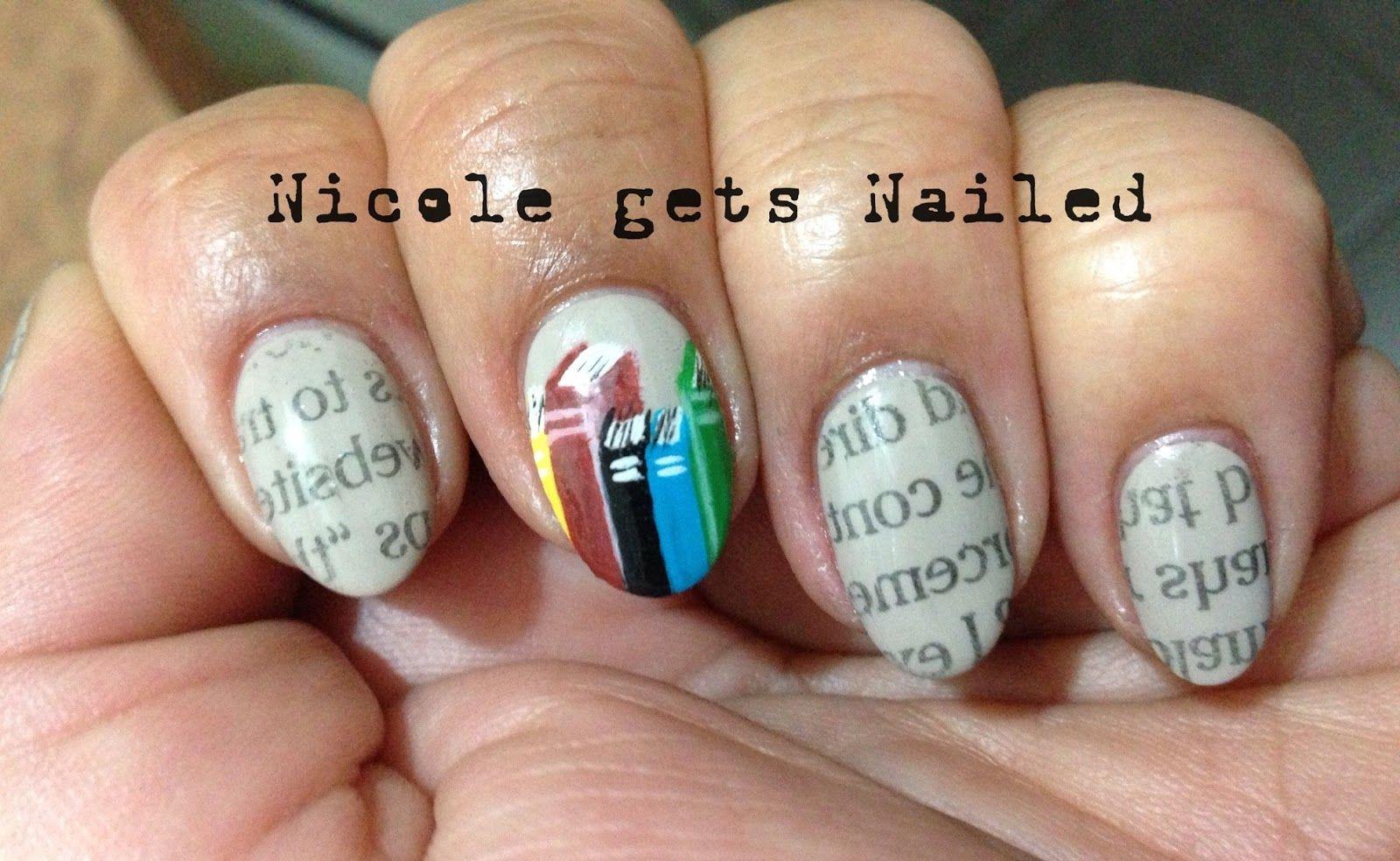 Nail art design books emsilog com