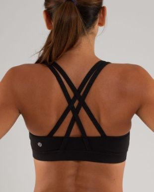 80085ebecc Lulu- Sports bra energy bra - BESTEST ever - have in every color ! Lululemon  AthleticaLululemon ...