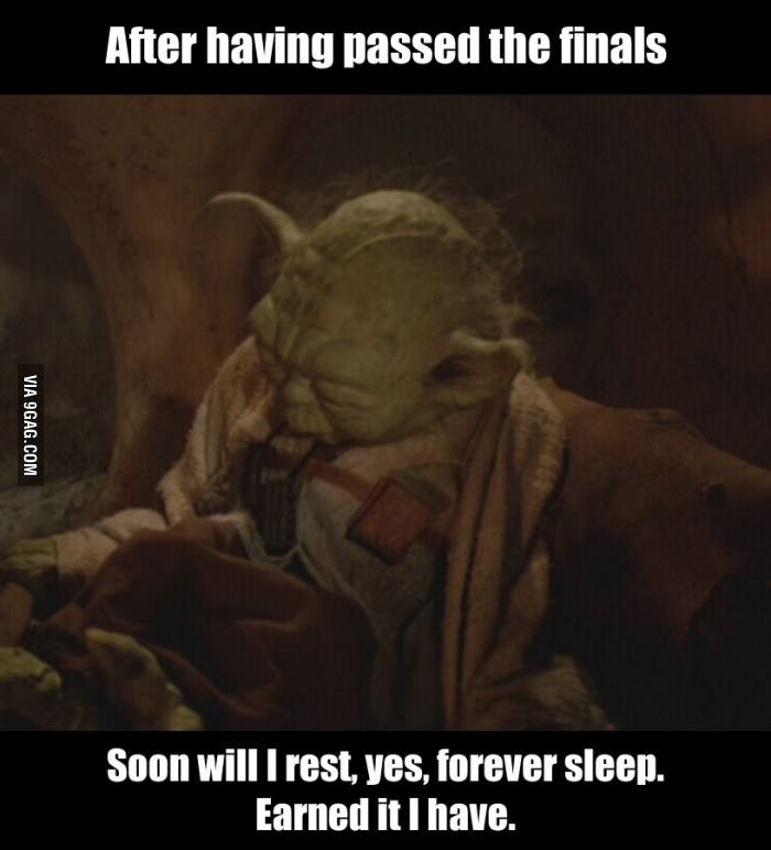 When The Exam Is Over Exams Funny Finals Humor College Humor