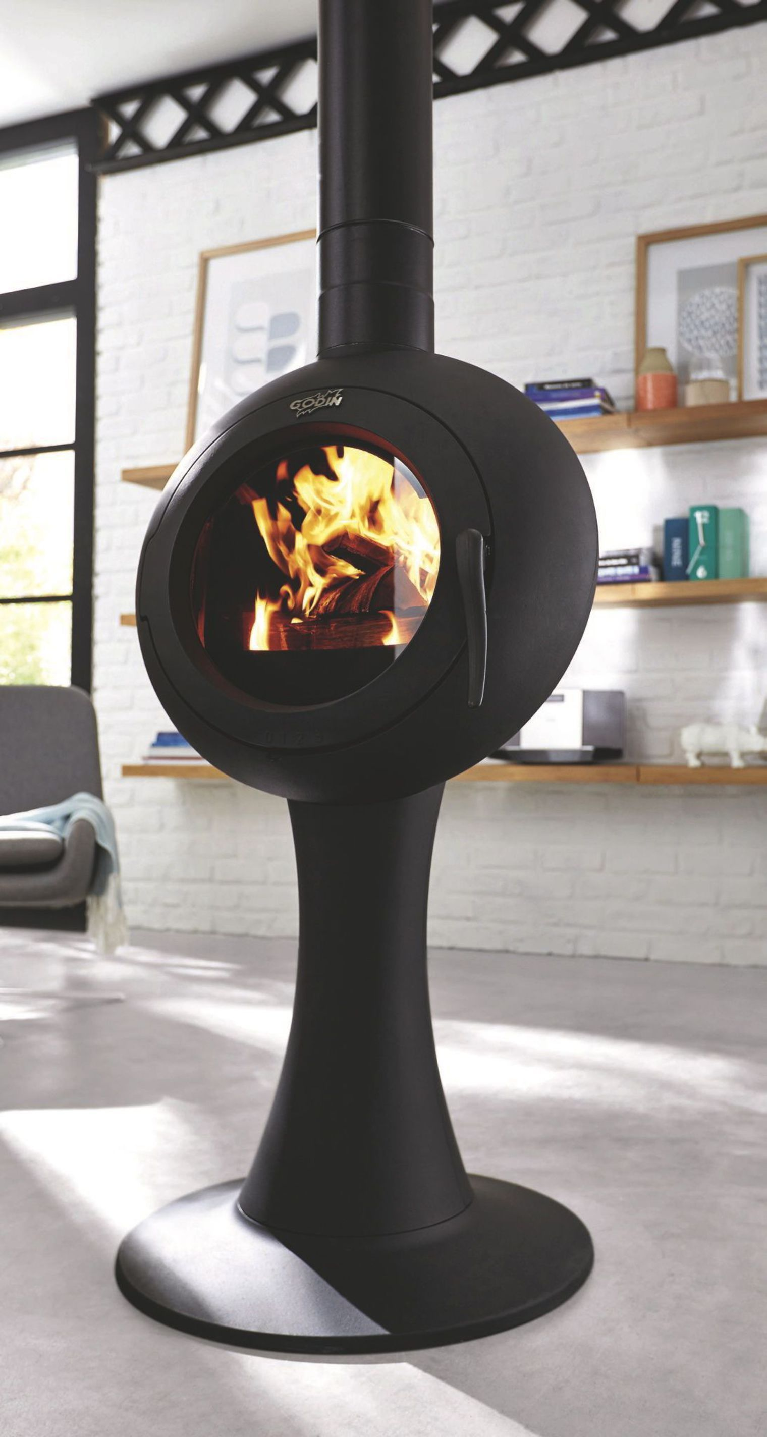 Pin By Phil Deaville On Fireplaces Pinterest Stove
