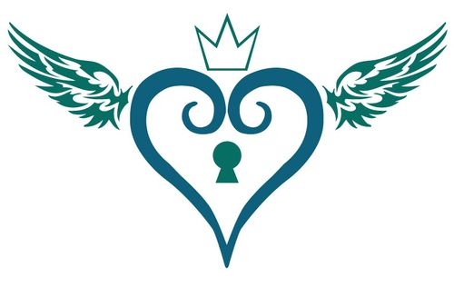 Image result for kingdom hearts heart icon