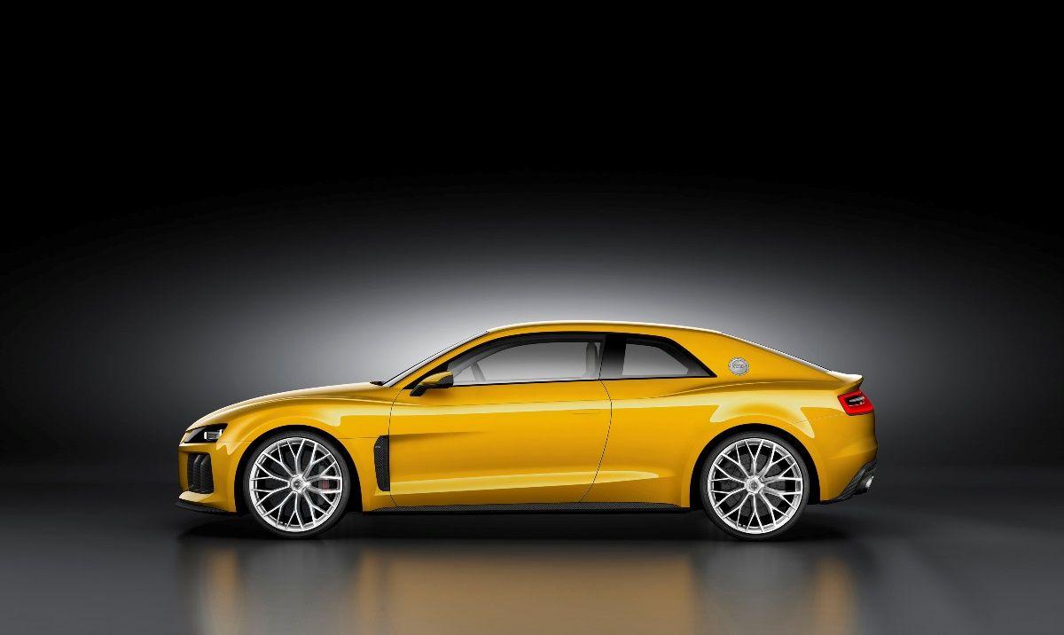 Volkswagen en el Frankfurt Motor Show 2013 » Los Mejores Autos ...