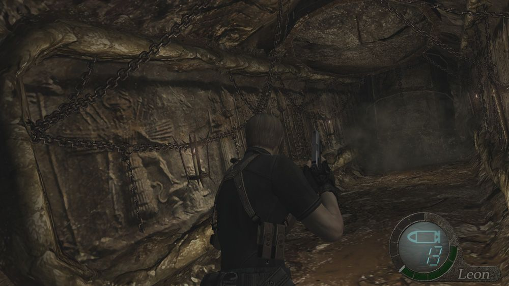 CAPCOM:Resident Evil 4(PS4®・Xbox one)