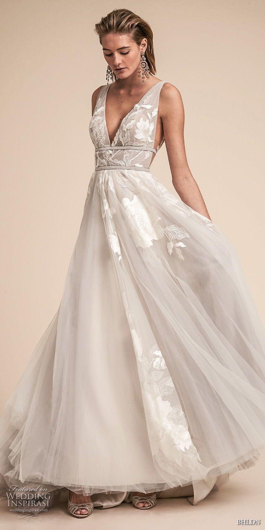 Bhldn spring wedding dresses bodice romantic and wedding dress