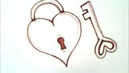 Resultado De Imagen Para Dibujos A Lapiz Faciles De Hacer Paso A Paso Corazones Dibujos Faciles De Amor Dibujos Faciles De Corazones Bibujos A Lapiz