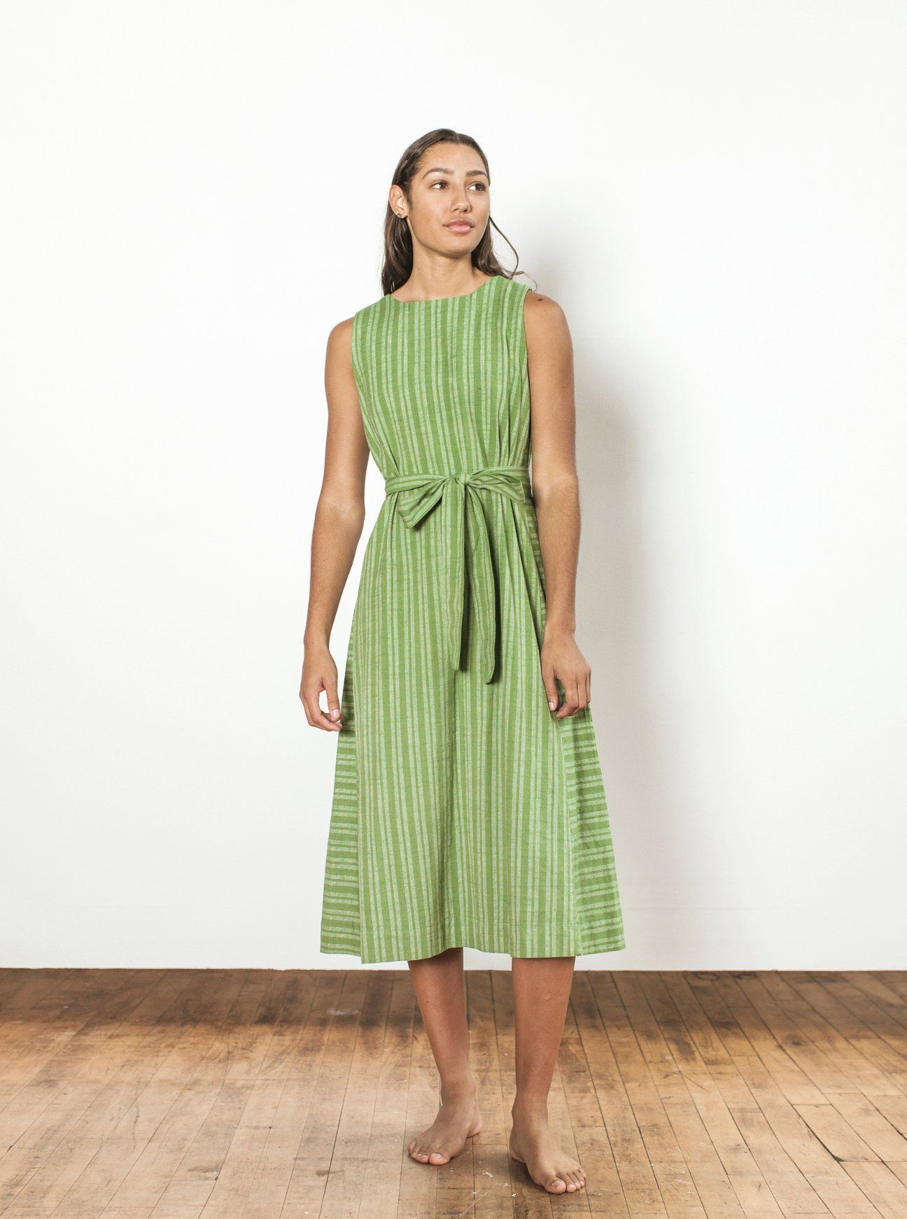 Penny Dress Summer 20 Xxs 2x In 2021 Summer Dresses Dresses Sleeveless Pullover [ 1742 x 1296 Pixel ]