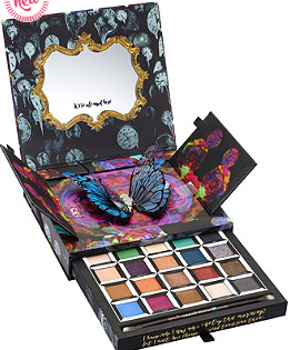 Photo of The Urban Decay Alice Through The Looking Glass Collection Now Available At Ulta! – Makeup