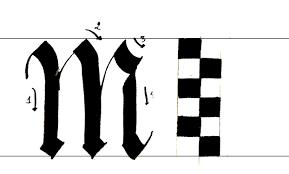 Resultado de imagem para caligrafia artistica