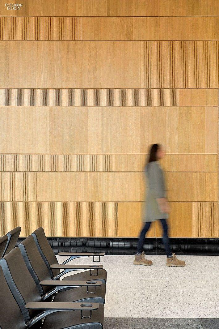 IIDA Award Winner: Office of Mcfarlane Biggar Architects + Designers ...