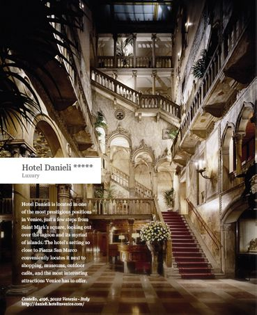 Print Ad Homework By Jeremy Husser Via Behance Hotel Design Hotel Venise Hotel