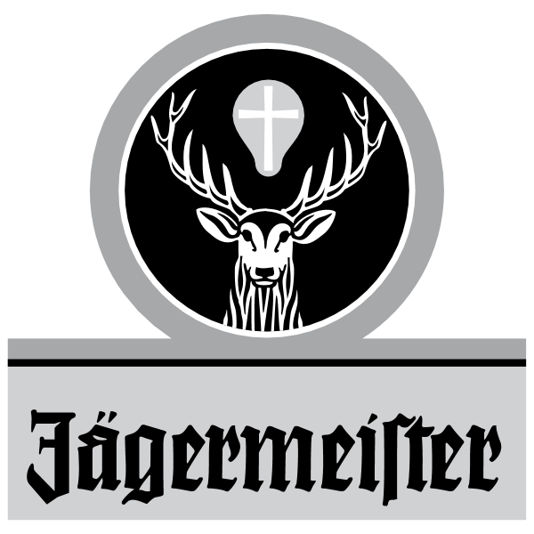 Jagermeister Logo Icon Svg Jagermeister Logo Icons Popular Logos All Icon