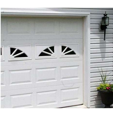 Buy Garage Door Spring Kits Today Inland Empire Best Price Garage Door Parts Diy Sold To Public Garage Doors Window Inserts Garage Door Window Inserts
