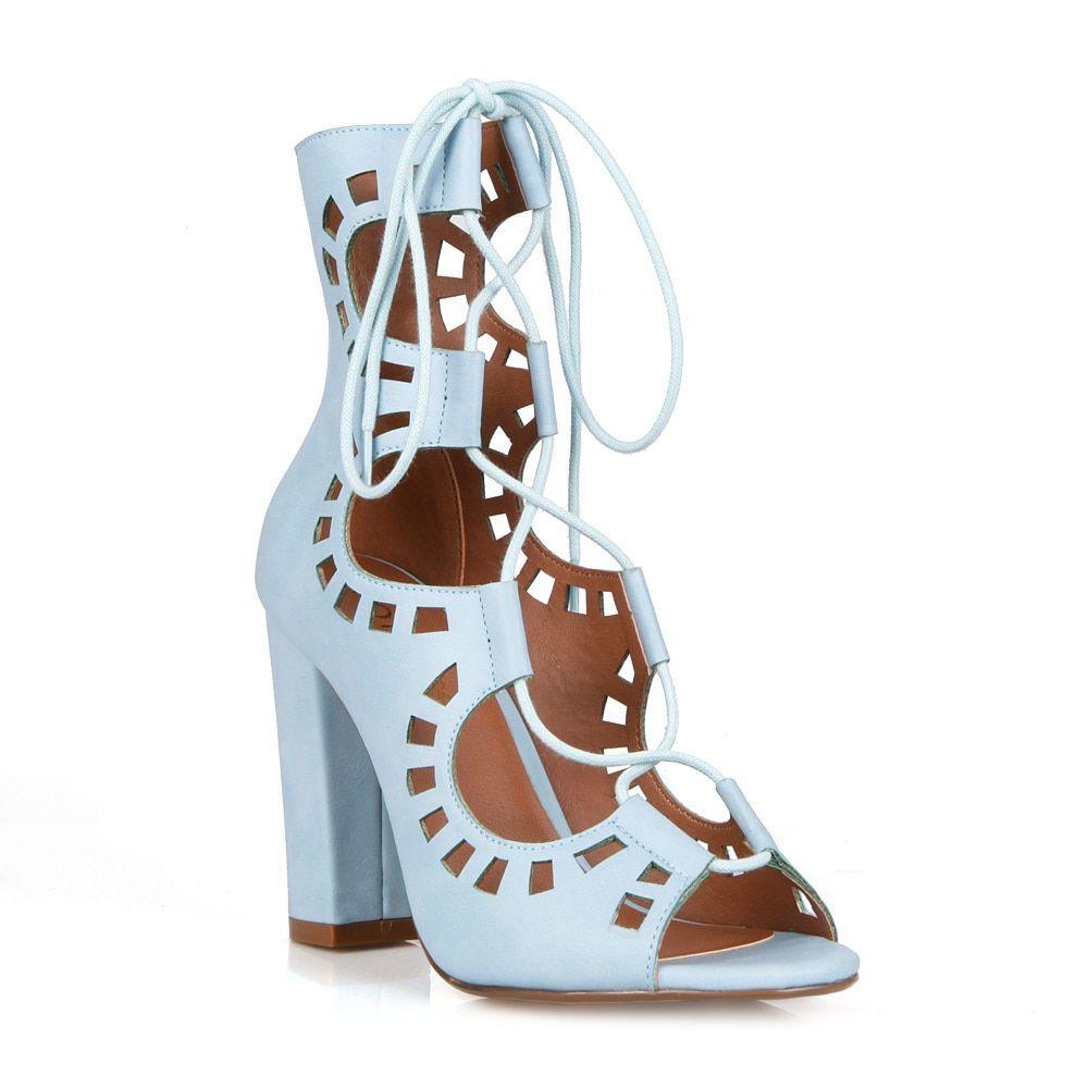 Hotsoles Women's Dove Heels