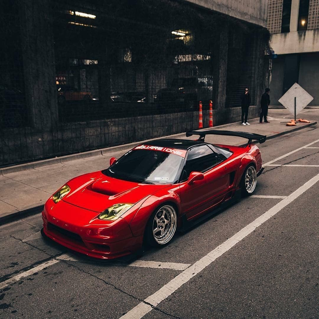"""Low Cars Lovers On Instagram: """"🚗@mikephan_nsx"""