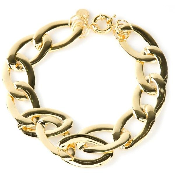 Laruicci Monde Necklace ($175) via Polyvore