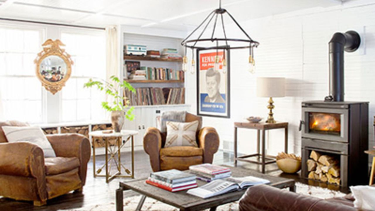 7 Wow-Worthy Before-and-After Home Makeovers | Videos | Pinterest ...