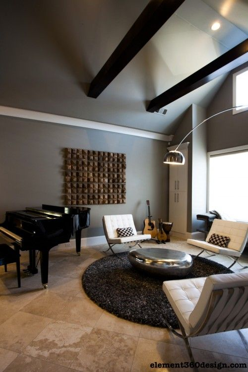 Music Room Design Ideas Pictures Remodel And Decor Home Music