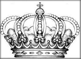 Resultado De Imagen Para Coronas De Reina Vintage Pinterest Todo