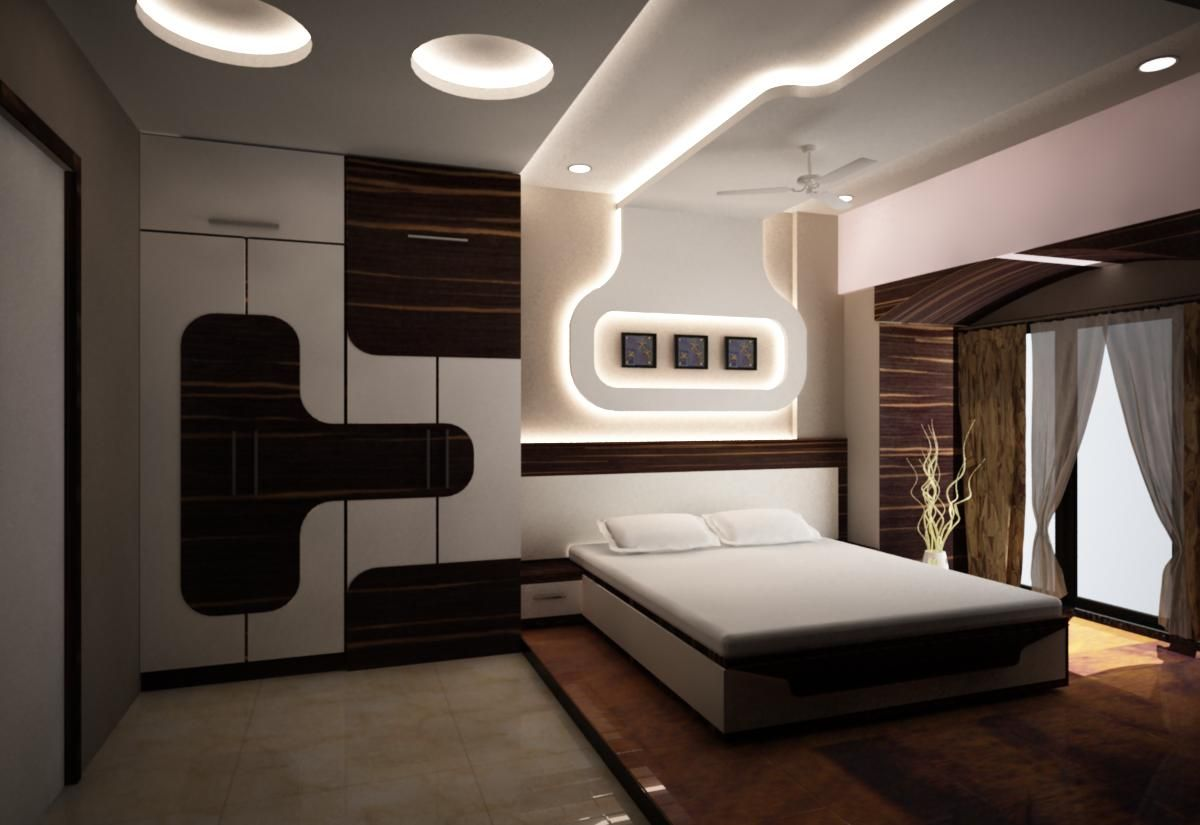 Bedroom Design in Sample Flat Badroom Pinterest Bedrooms