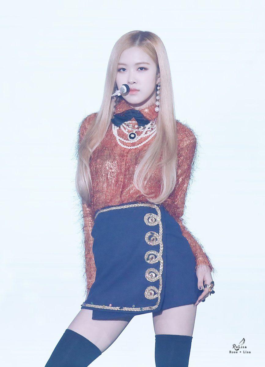 Rosé #rose #🌹 #blackpink #blink #kpop #Chaeyoung #roseanne