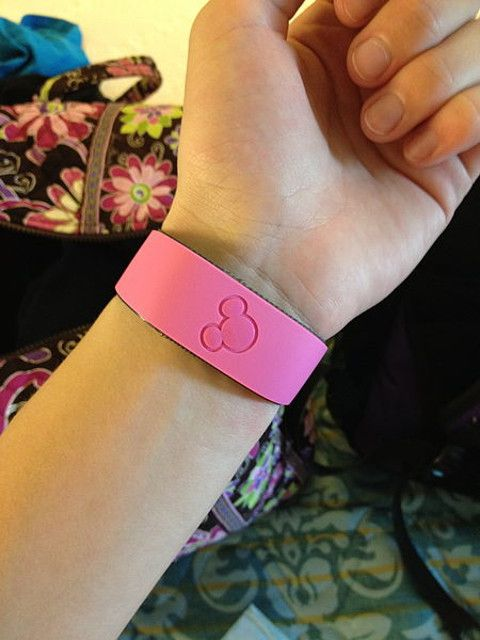 5 Awesome Future Uses for Disney's Magic Bands