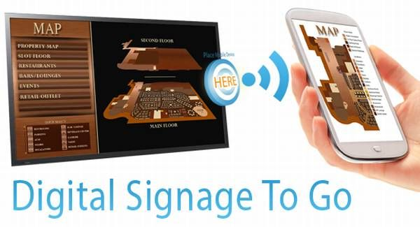CastNET Announces New Digital Signage Solution to Engage Viewers with NFC Technology