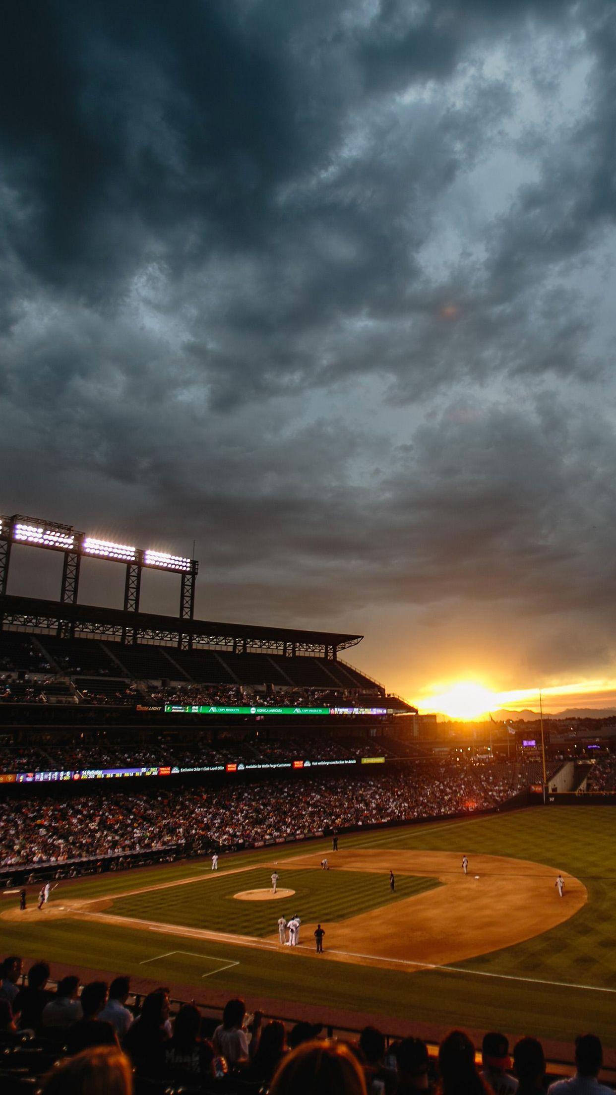 Free Download Baseball Wallpaper Hd Iphone Baseballmatch Baseball Wallpaper Baseball Photography Dodgers Baseball